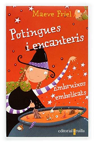 9788466110198: EMBRUIXOS EMBOLICATS - POT. I ENCANT. 2