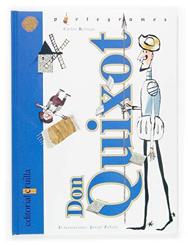 9788466111195: Don Quixot (Lecturas pictográficas)