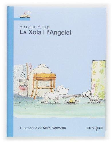 9788466112642: La Xola i l'Angelet