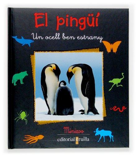 9788466113793: El pingüí (¡vaya fauna!)