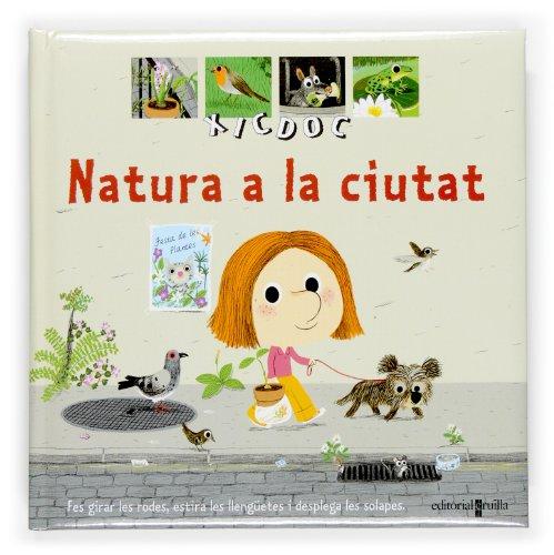 9788466114158: Natura a la ciutat