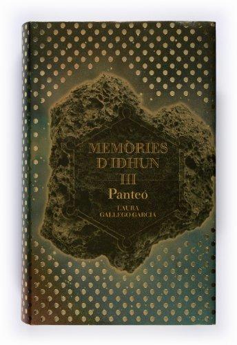 9788466114349: Memòries d'Idhun. Panteó