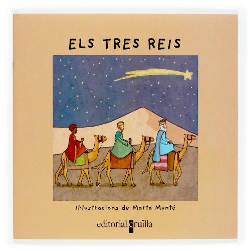 9788466117234: Els Tres Reis (Vull llegir!)