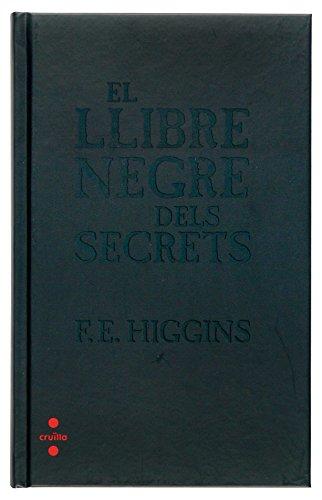 9788466117500: El llibre negre dels secrets