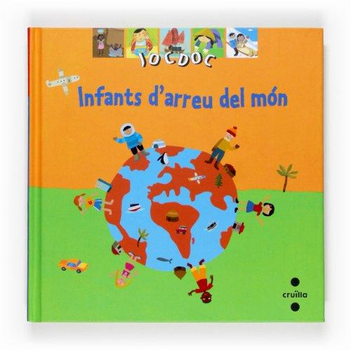9788466118002: Infants d'arreu del món (Mi mundo)