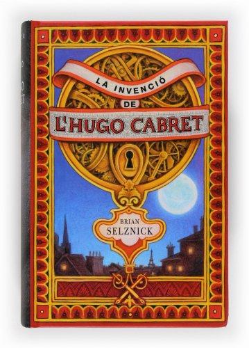 9788466118415: La invenció de l'Hugo Cabret