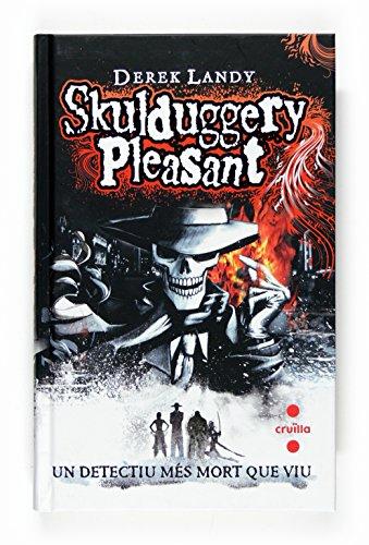 9788466118460: Skulduggery Pleasant