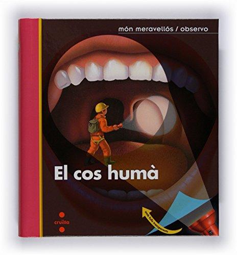 9788466120968: El cos humà (Mundo maravilloso)