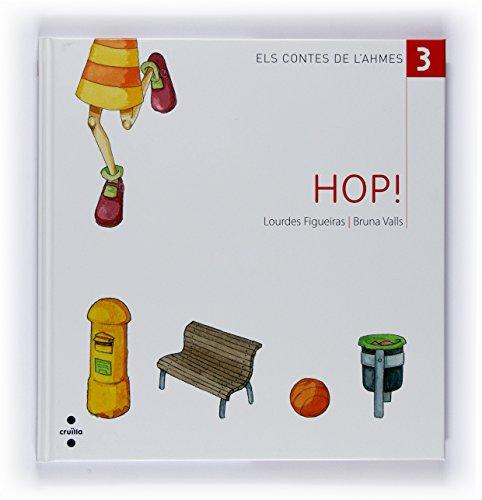 9788466121149: Hop! (Contes de l'Ahmes)
