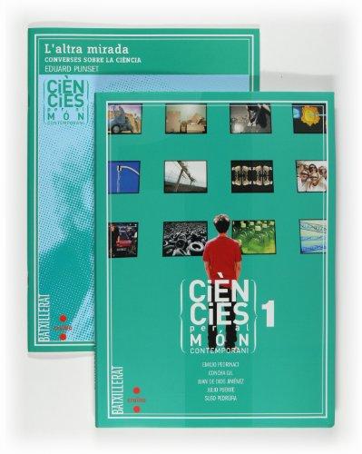 9788466121583: Ciències per al món contemporani. 1 Batxillerat - 9788466121583
