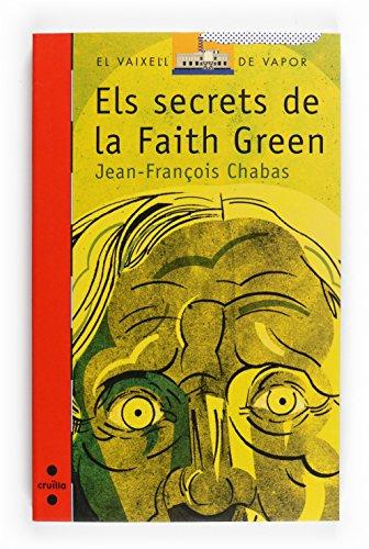 9788466122627: Els secrets de la Faith Green