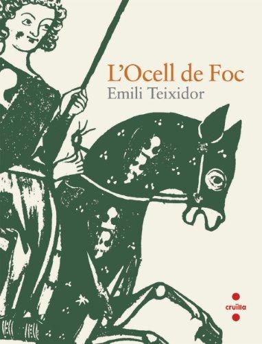 L'OCELL DE FOC: TEIXIDOR I VILADECÀS,