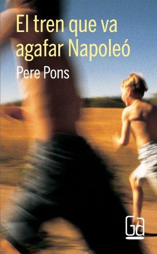 9788466123488: El tren que va agafar Napoleó (Gran angular)