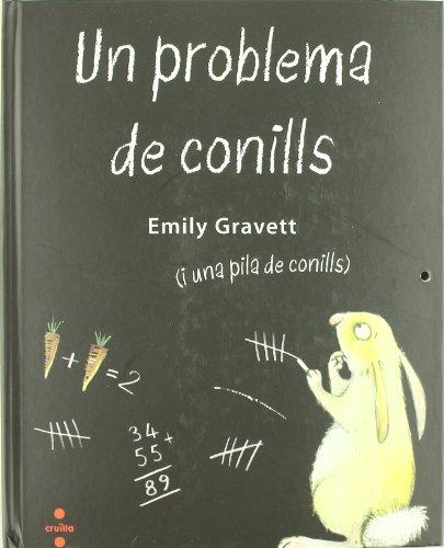 9788466124263: Un Problema De Conills