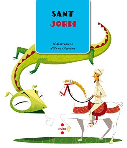 9788466124935: Sant Jordi: conte popular (Contes de la Kela)