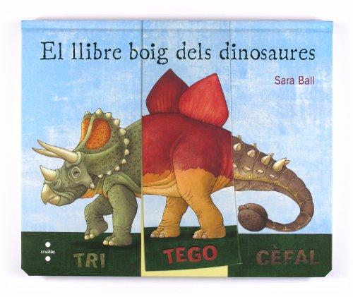 9788466125246: El llibre boig dels dinosaures