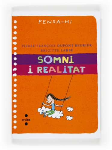 9788466126465: Somni i realitat (Piruletas de filosofía) (Catalan Edition)