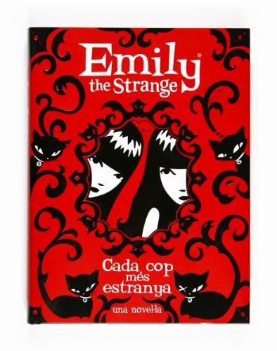 9788466126489: Emily the Strange: Cada cop més estranya