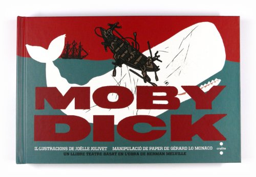 9788466126717: Moby Dick (Clasics en pop-up)