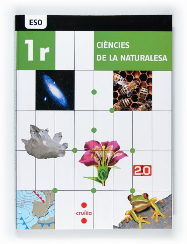 9788466126793: Ciències de la naturalesa. 1r ESO. Connecta 2.0