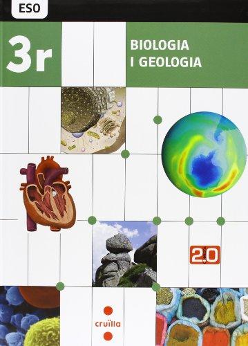 9788466126861: Biologia i geologia. 3r ESO. Connecta 2.0 - 9788466126861