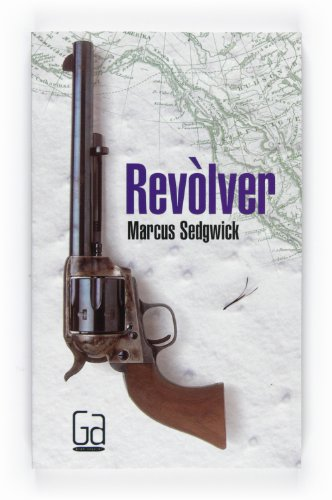 9788466127172: Revòlver (Gran angular)