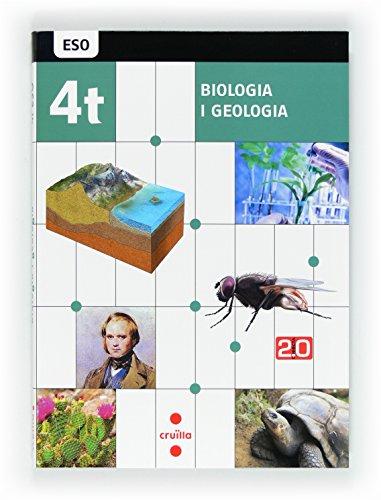 9788466129008: Biologia i geologia. 4 ESO. Connecta 2.0 - 9788466129008