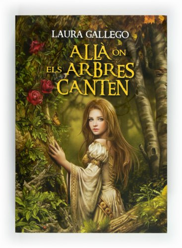 ALLA ON ARBRES CANTEN Cruilla: GALLEGO LAURA