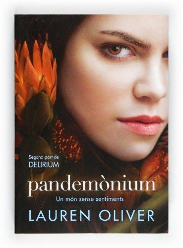 Pandemònium: Oliver, Lauren