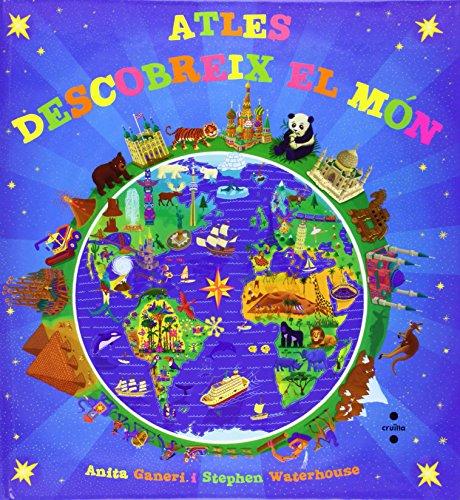 9788466130790: Atles. Descobreix el món (Atlas)