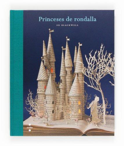 9788466130813: Princeses de rondalla