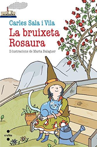 9788466133203: La bruixeta Rosaura