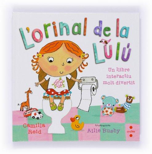 9788466133838: L'orinal de la Lulú