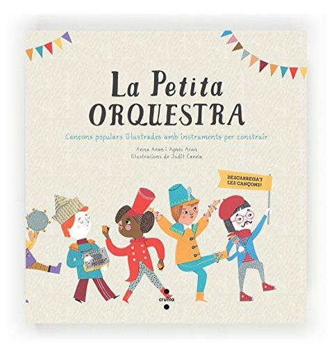 9788466136167: La Petita Orquestra