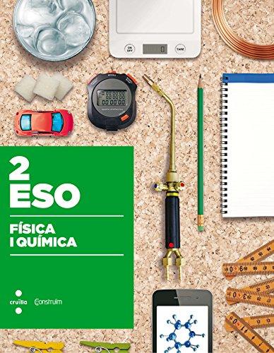 FÍSICA I QUÍMICA. 2 ESO. CONSTRUÏM.: POLONIO CASTRO, DOLORS;CABRERO