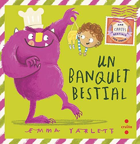 9788466146746: Un banquet bestial