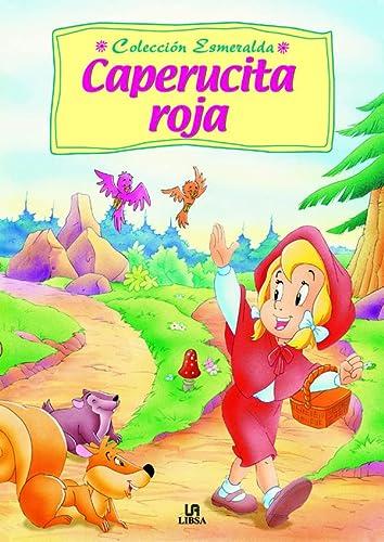 9788466200097: Caperucita Roja (Esmeralda)