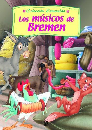 9788466200110: Los Músicos de Bremen (Esmeralda)