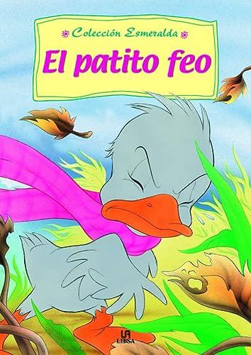 9788466200127: El Patito Feo (Esmeralda)