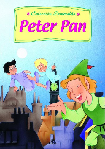 9788466200134: PETER PAN