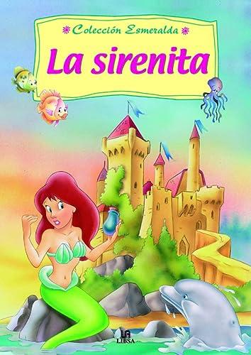 9788466200158: La sirenita
