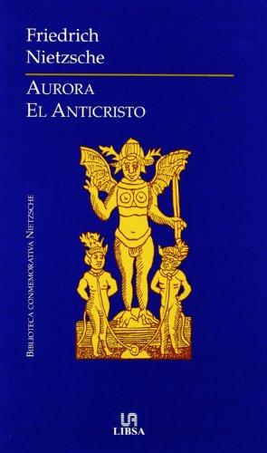 9788466200219: AURORA - EL ANTICRISTO