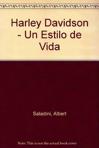 9788466200226: Harley Davidson - Un Estilo de Vida (Spanish Edition)
