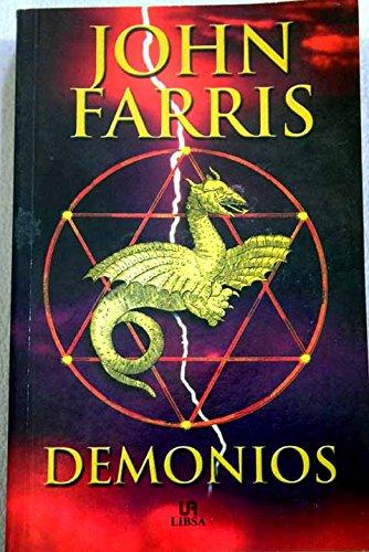 Demonios - John Farris