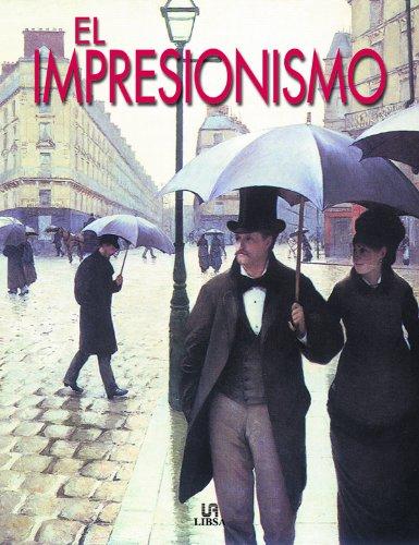 9788466201322: El impresionismo