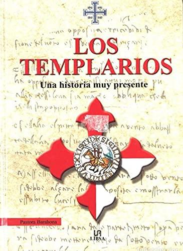 9788466203265: Los templarios : una historia muy presente