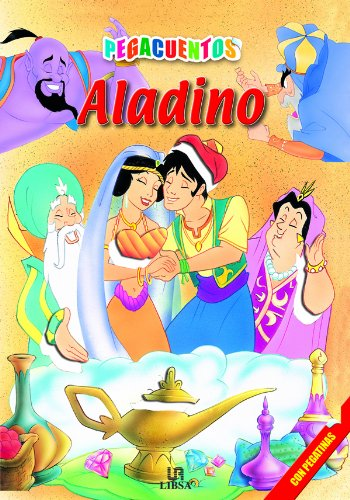 9788466203548: Aladino/ Aladdin (Pegaclasicos) (Spanish Edition)