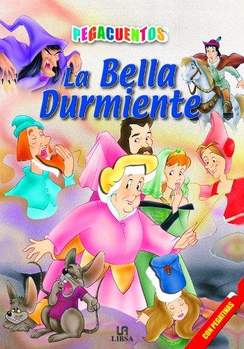 9788466203562: La bella durmiente / Sleeping Beauty (Pegacuentos) (Spanish Edition)