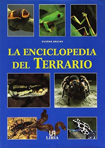 9788466203883: La enciclopedia del terrario / Encyclopedia of Terrariums (Spanish Edition)
