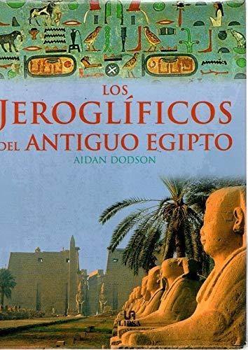 9788466205061: Jeroglificos del Antiguo Egipto (Spanish Edition)